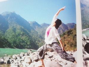 yogacocoro 石塚こころ