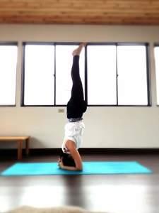 濱田 枝寿(HaReMa Yoga )