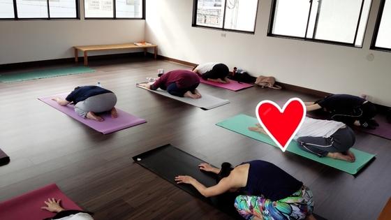 濱田 枝寿(HaReMa Yoga )のイメージフォト1