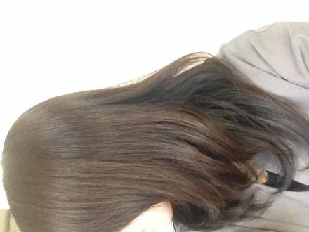 hair 1 by ゆめじ☆★さん