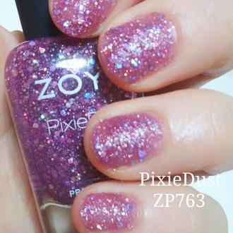 前へ, zoya zp763 by *mochico*さん