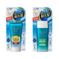 感動的に軽い!大ヒット水感UVが、汗、水に強くなって新登場/ビオレ