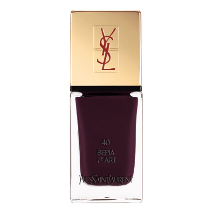 時尚配件漆皮指甲油 / YVES SAINT LAURENT BEAUTÉ | 聖羅蘭