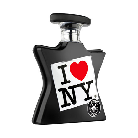 I LOVE NEW YORK for All / BOND NO.9 | 본드나인 뉴욕