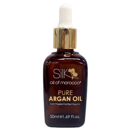 silk oil of morocco ��� ���� ������� ���cosme