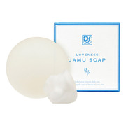 LOVEnessのJAMU SOAP(ジャムウソープ)