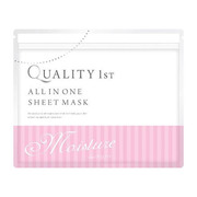 ALL IN ONE保濕面膜 / Quality First