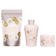 Luxurious Bath & Body Collection 001 / Columbine