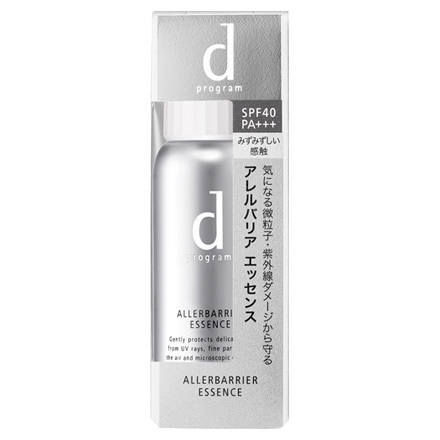 ALLERBARRIER ESSENCE  / d program | 敏感話題