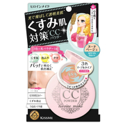 BEAUTY CHARGE CC POWDER / Kiss Me Heroine Make | 花漾美姬