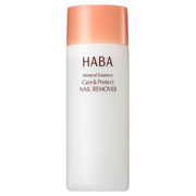 Care & Protect NAIL REMOVER / HABA