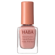Care & Protect NAIL POLISH / HABA
