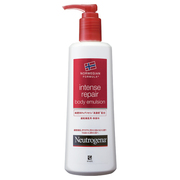 NORWEGIAN FORMULA intense repair body emulsion