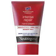 NORWEGIAN FORMULA intense repair hand cream
