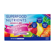 SUPERFOOD NUTRIENTS WOMEN'S 40+ 女性保健品