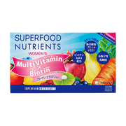 SUPERFOOD NUTRIENTS WOMEN'S 女性保健品