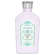 WHITE HERBAL BODY MILK / IGNIS
