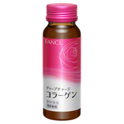 Deep Charge Collagen Drink / FANCL | 芳珂