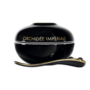 ORCHIDÉE IMPÉRIALE BLACK THE CREAM BERNARDAUD  / GUERLAIN | 嬌蘭