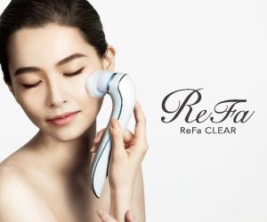 編集部が徹底解剖!?手洗顔より肌にやさしく、汚れが落ちるReFa CLEARの実力!