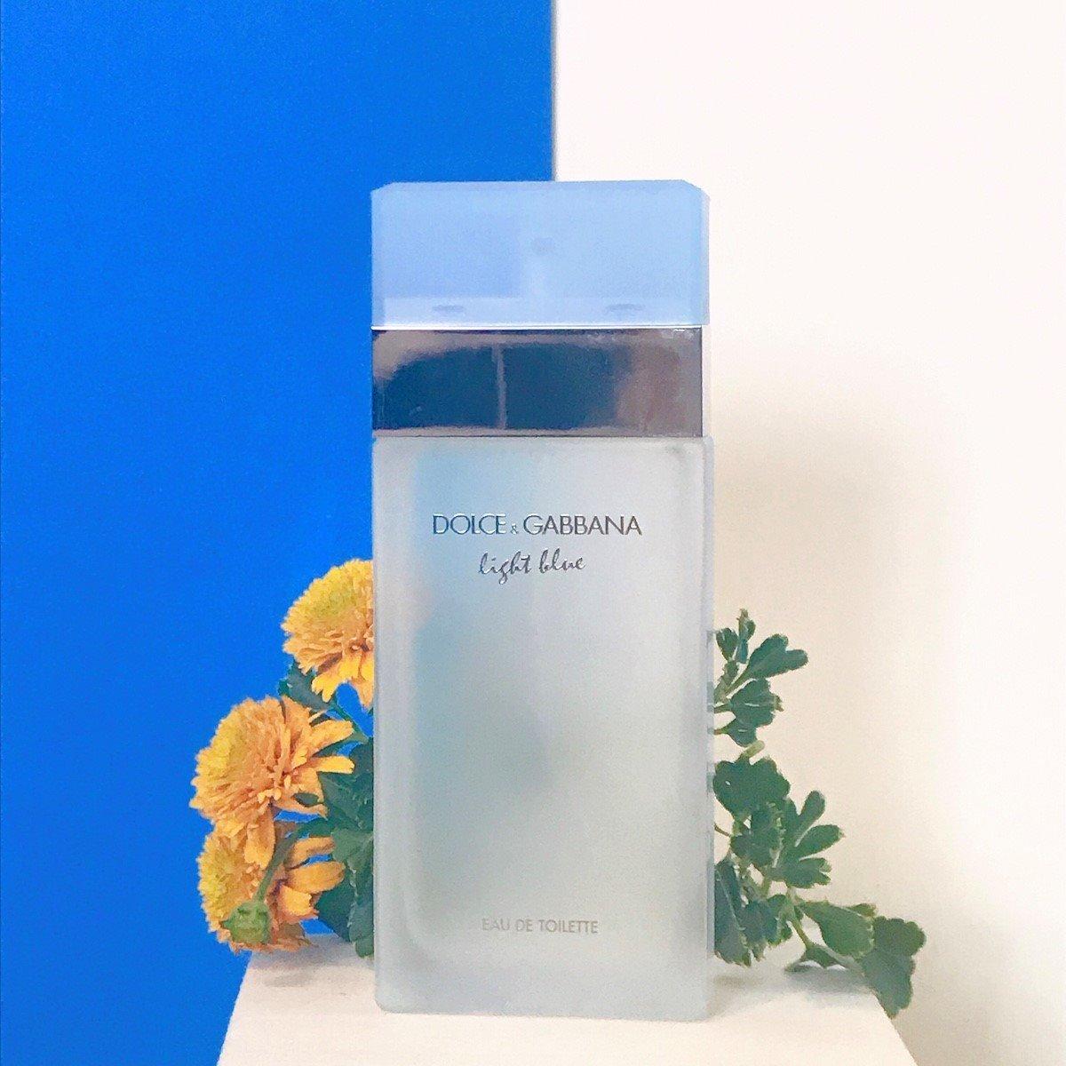 さわやかな香りで、香水初心者からも人気! 夏にぴったりのライトブルー オードトワレ
