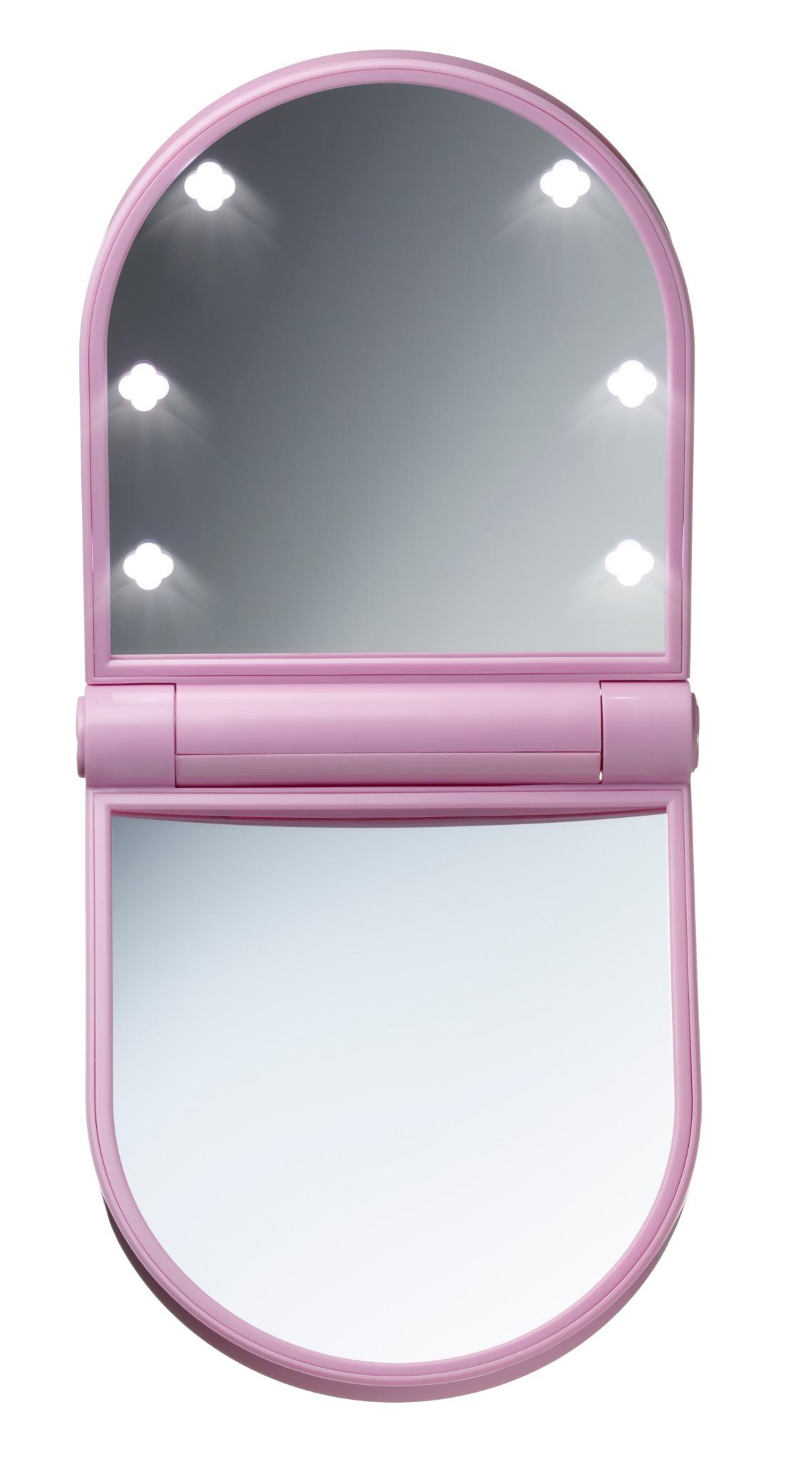 たかが鏡、されど鏡。見えすぎミラーで、キレイをアップデート!限定コフレ好評発売中