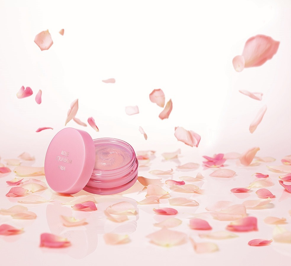 """""""香り""""で欲しくなる、バーム状のスクワラン「海の宝石」。"""