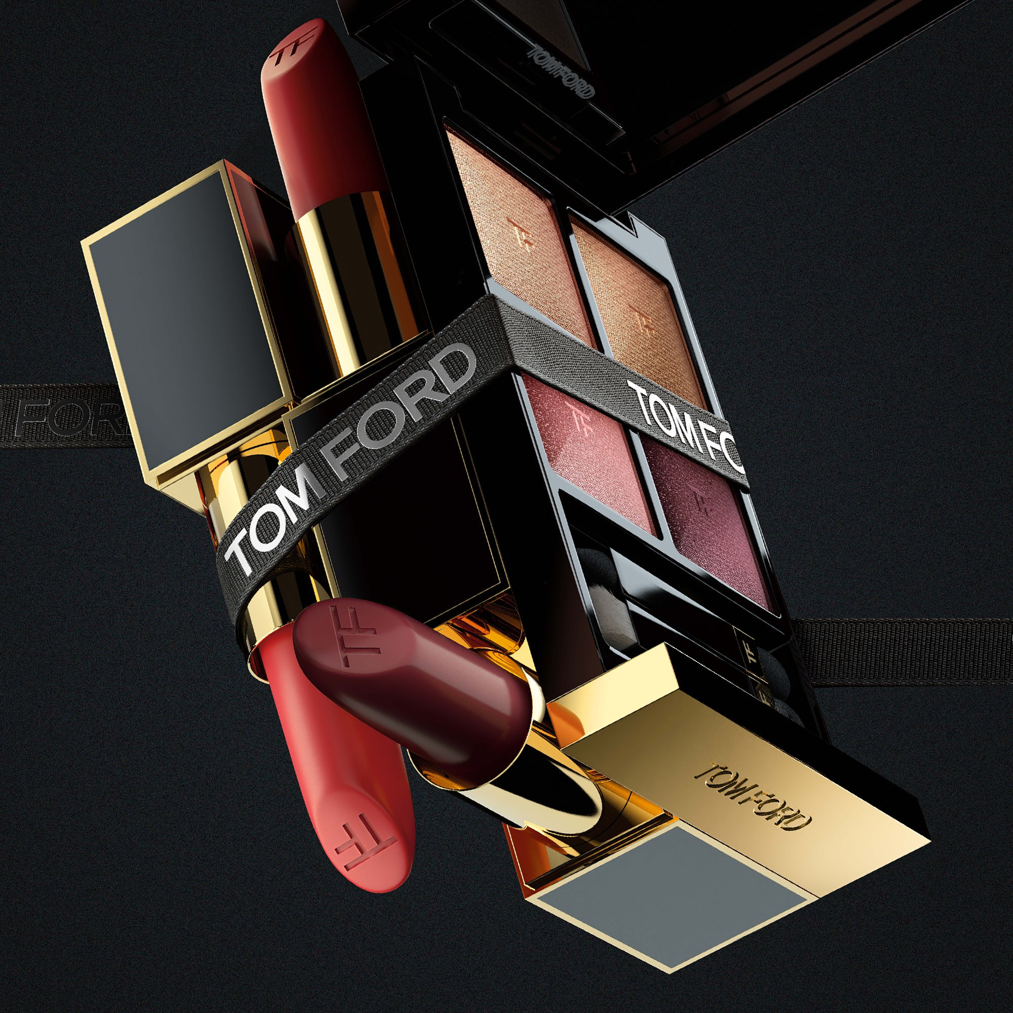 Tom Ford Gifts - Iconic Shades, Iconic Scents