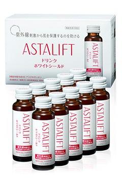 紫外線からお肌を守る注目の成分「アスタキサンチン」とは?