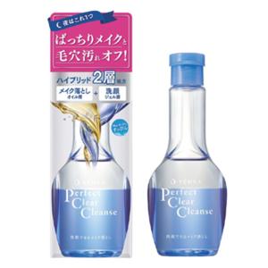 あなたの洗顔習慣を変える新商品!パーフェクトクリアクレンズ誕生