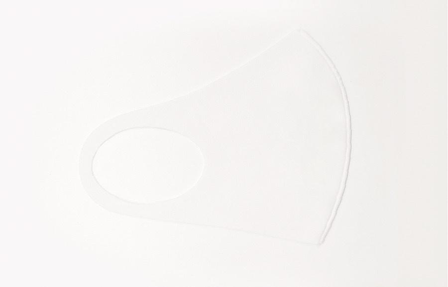 購入者の皆さまへ、多機能の冷感マスクを配布開始