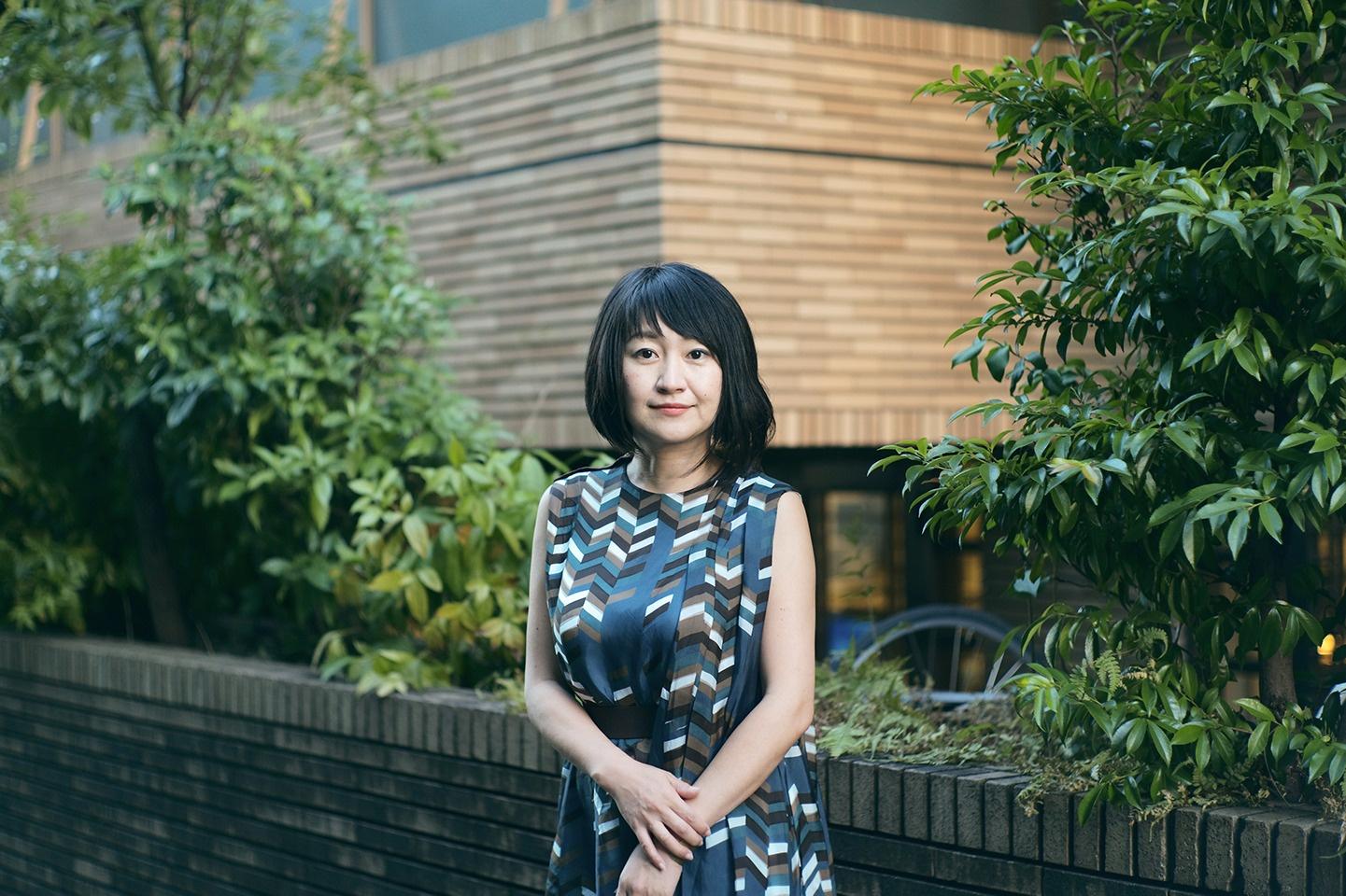 建築家・吉田 愛さんが語る、クリエイティビティと食のいい関係