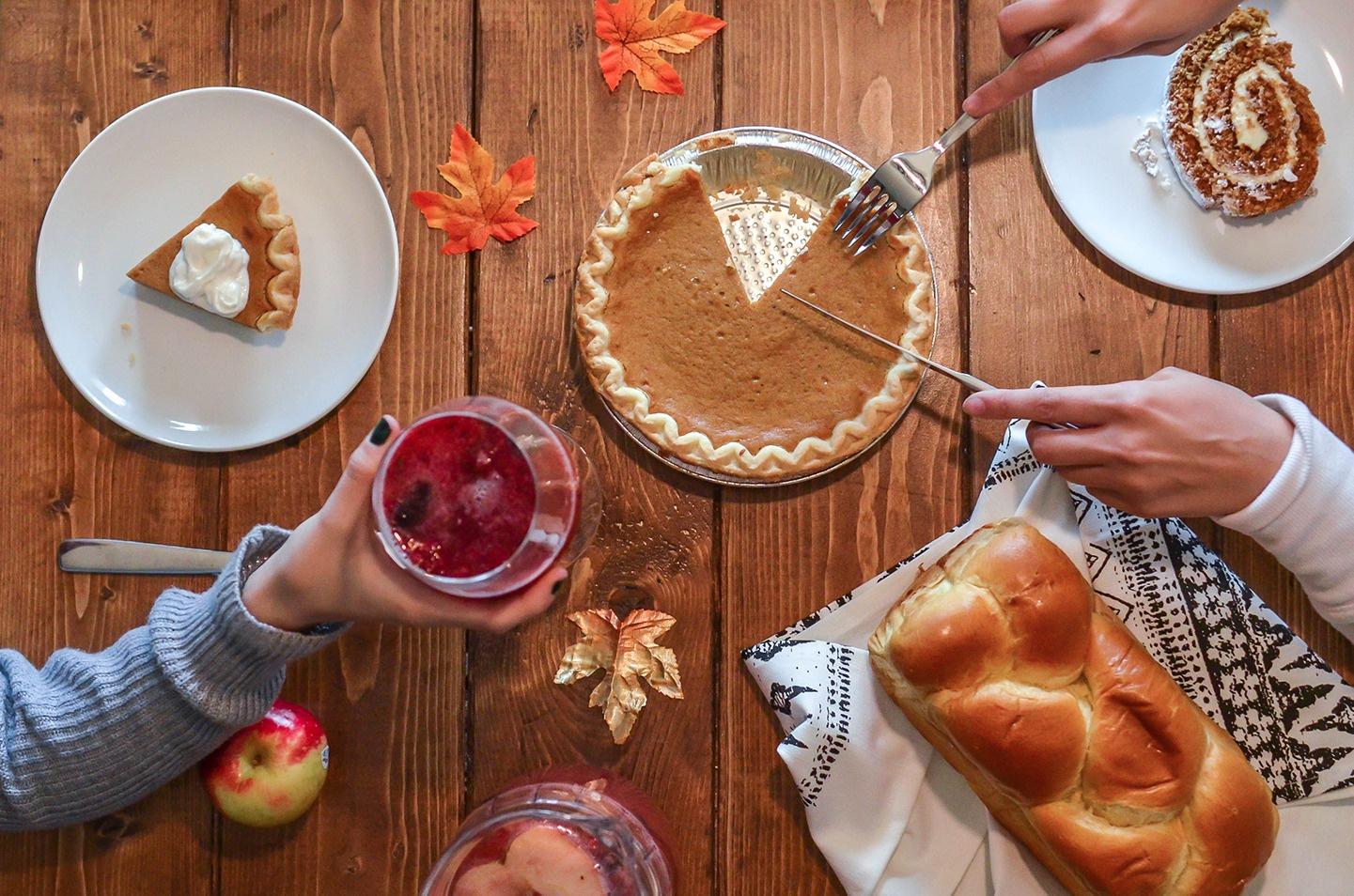 秋の味覚ランキング!カロリーを気にせず、食欲の秋を思う存分楽しむには?