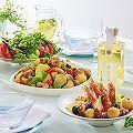 今から夏バテ対策に☆美味しくて元気になる!食用油「椿の金ぷら油」☆