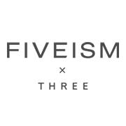FIVEISM × THREE