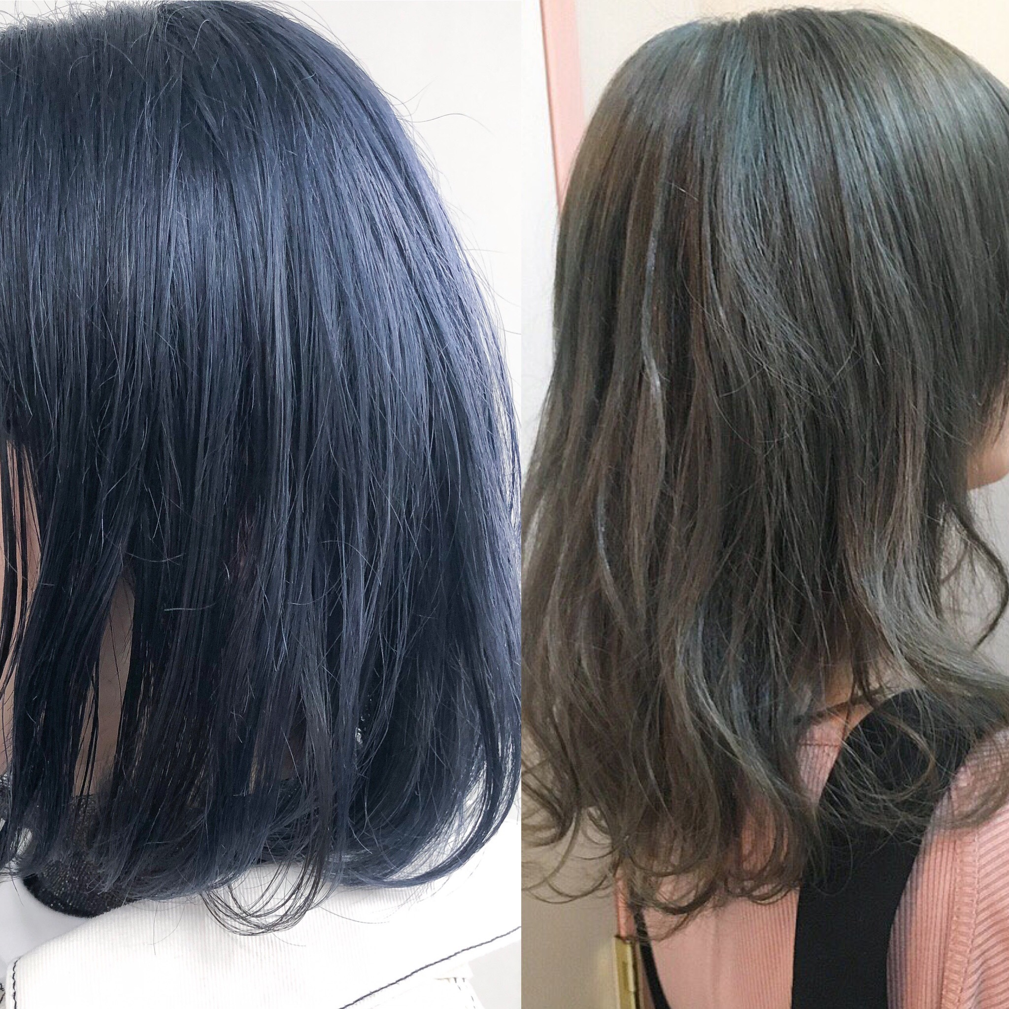 イエベで黒髪や寒色系が似合わない人 パーソナルカラー診断 Q A