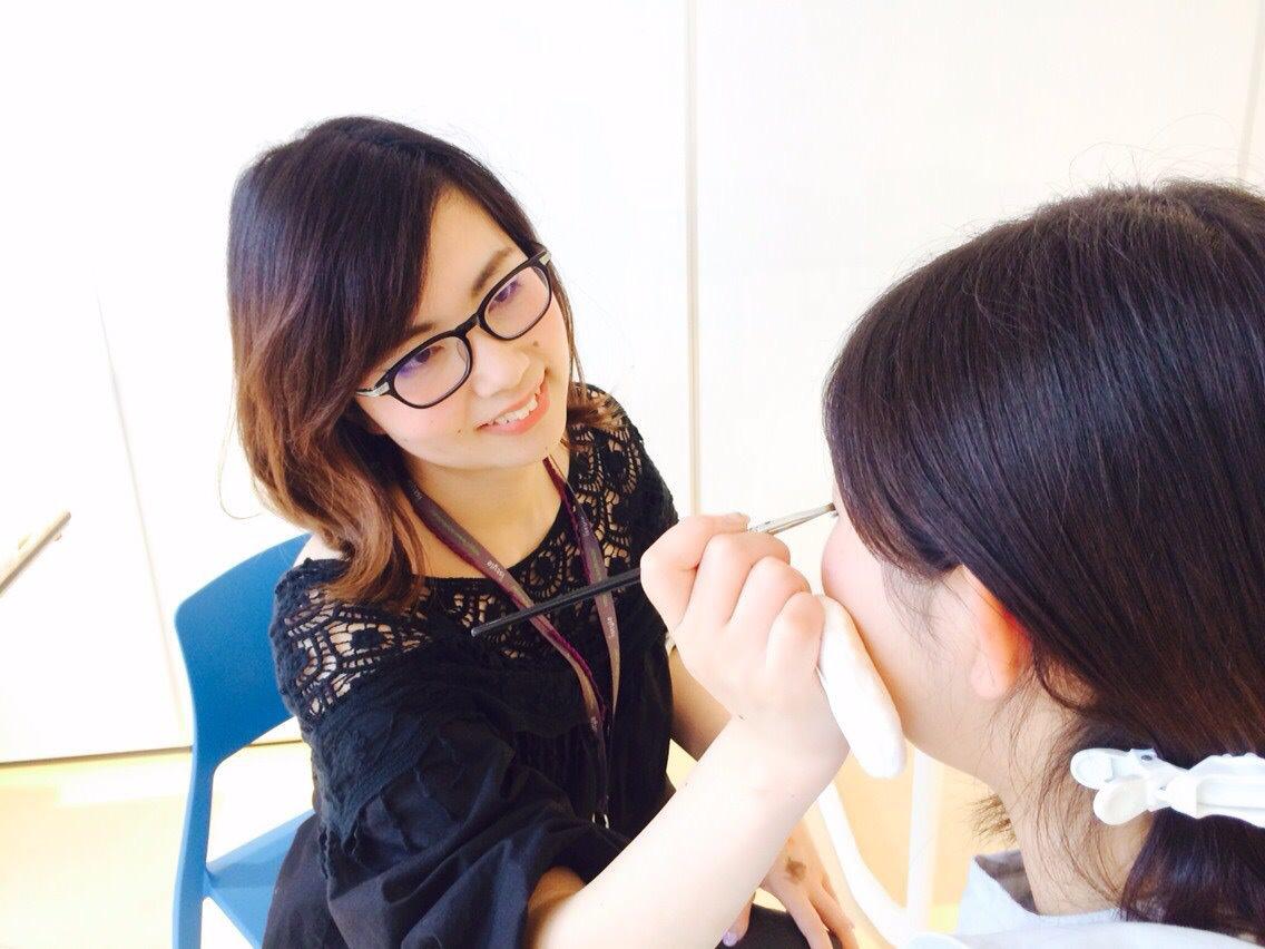 未経験の方必見!美容部員歴10年のアドバイザーによる自分に向いているブランドが分かる『ブランド診断セミナー』