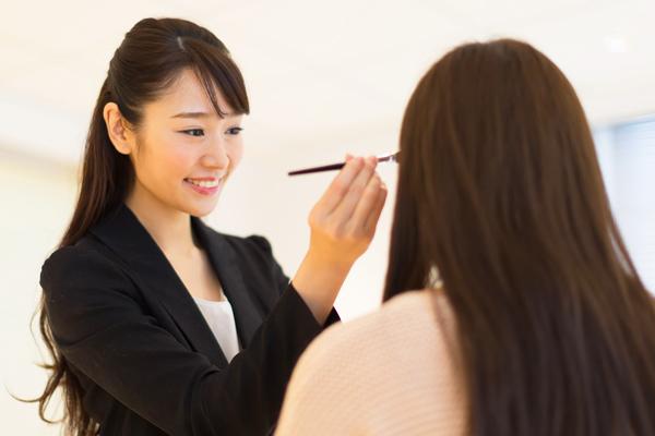 <売上が伸び悩む方は必見>元美容部員のトップセールスが教える売上アップに向けた新規顧客獲得セミナー