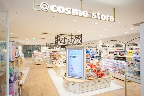 アットコスメストア @cosme storeの求人の写真2