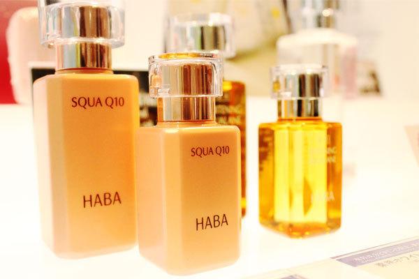 HABA 東武百貨店池袋店美容部員(ビューティーカウンセラー)契約社員の求人の写真