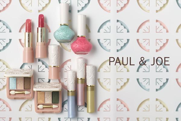 ポール&ジョー 新宿エリア百貨店美容部員(クリエイター)契約社員の求人のサービス・商品写真1