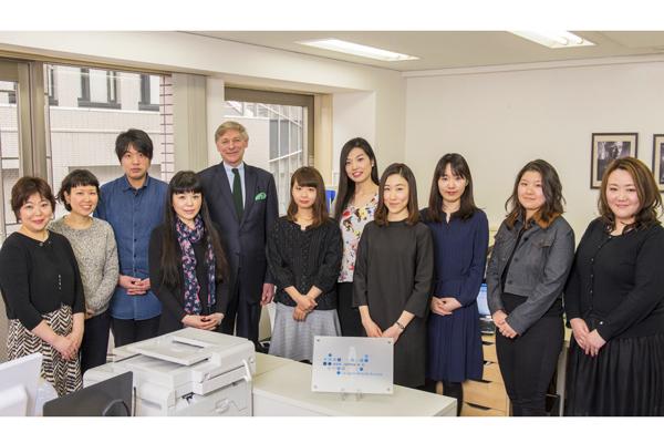 ASM Japan株式会社 本社コールセンター・電話オペレーター(パーソナルアドヴァイザー)契約社員の求人のスタッフ写真4
