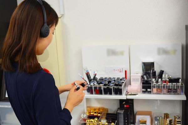 ASM Japan株式会社 本社コールセンター・電話オペレーター(パーソナルアドヴァイザー)契約社員の求人のスタッフ写真5