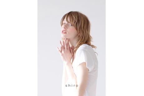 【福岡】博多・天神美容部員・化粧品販売員(『shiro』ビューティアドバイザー)派遣の求人の写真