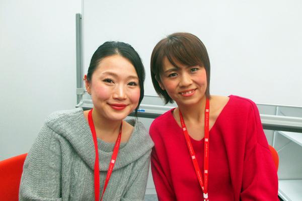 JPツーウェイコンタクト株式会社 CRM東京コンタクトセンター教育担当・トレーナー(美容アドバイザーの育成トレーナー)アルバイト・パートの求人のスタッフ写真1