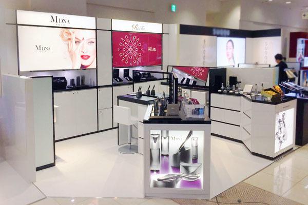 Refa(リファ) 関西エリア新店舗(10月オープン)美容部員・化粧品販売員(販売・サービス職)正社員/アルバイト・パートの求人の店内写真1