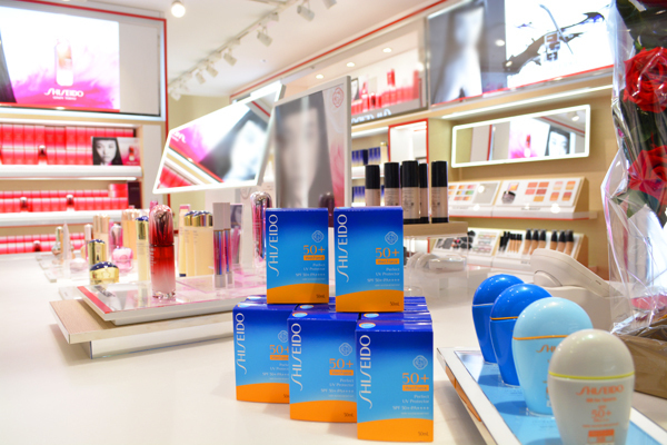 エルメ・ド・ボーテ 銀座店美容部員・化粧品販売員正社員,アルバイト・パートの求人の店内写真3