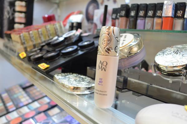 エルメ・ド・ボーテ 銀座店美容部員・化粧品販売員正社員,アルバイト・パートの求人のサービス・商品写真3
