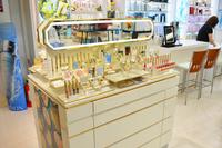 「肌運命」を変える化粧品専門店