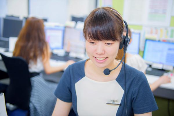 湘南美容外科クリニック 新宿コールセンターコールセンター・電話オペレーター正社員の求人のスタッフ写真4